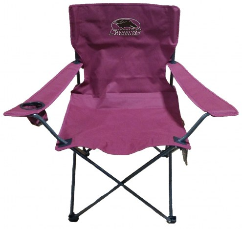 Southern Illinois Salukis Rivalry Folding Chair