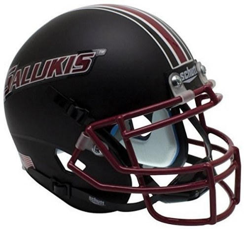 Southern Illinois Salukis Schutt Mini Football Helmet