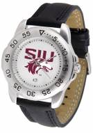 Southern Illinois Salukis Sport Men's Watch