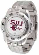 Southern Illinois Salukis Sport Steel Men's Watch