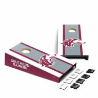 Southern Illinois Salukis Mini Cornhole Set