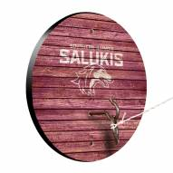 Southern Illinois Salukis Weathered Design Hook & Ring Game
