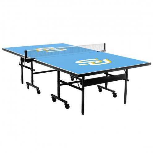 Southern Jaguars Indoor Ping Pong Table