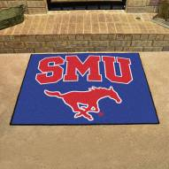 Southern Methodist Mustangs All-Star Mat