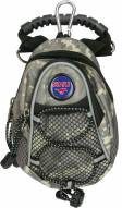 Southern Methodist Mustangs Camo Mini Day Pack