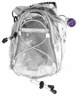 Southern Methodist Mustangs Clear Event Day Pack