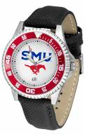 Southern Methodist Mustangs Competitor Men's Watch