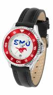 Southern Methodist Mustangs Competitor Women's Watch