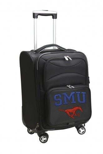 Southern Methodist Mustangs Domestic Carry-On Spinner