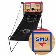 Southern Methodist Mustangs Double Shootout Basketball Game