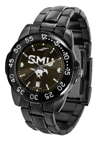 Southern Methodist Mustangs FantomSport Men's Watch