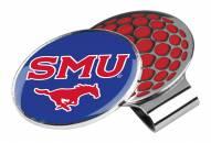 Southern Methodist Mustangs Golf Clip