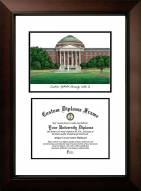 Southern Methodist Mustangs Legacy Scholar Diploma Frame