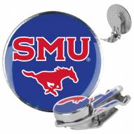 Southern Methodist Mustangs Magic Clip