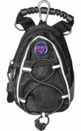 Southern Methodist Mustangs Mini Day Pack