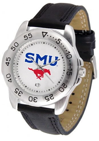 Southern Methodist Mustangs Sport Men's Watch