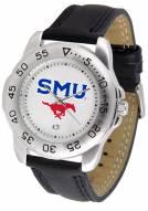 Southern Methodist Mustangs Sport Men's Watch