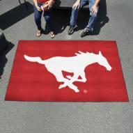 Southern Methodist Mustangs Ulti-Mat Area Rug