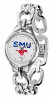 Southern Methodist Mustangs Women's Eclipse Watch
