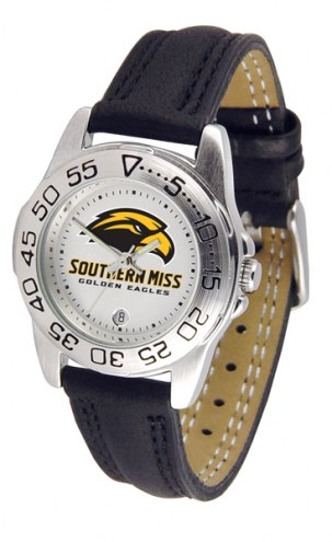 Southern Mississippi Golden Eagles Sport Women's Watch