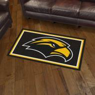 Southern Mississippi Golden Eagles 3' x 5' Area Rug