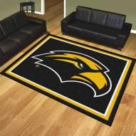 Southern Mississippi Golden Eagles 8' x 10' Area Rug