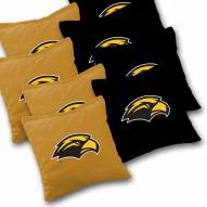 Southern Mississippi Golden Eagles Cornhole Bags