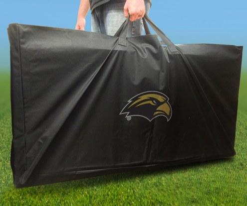 Southern Mississippi Golden Eagles Cornhole Carry Case