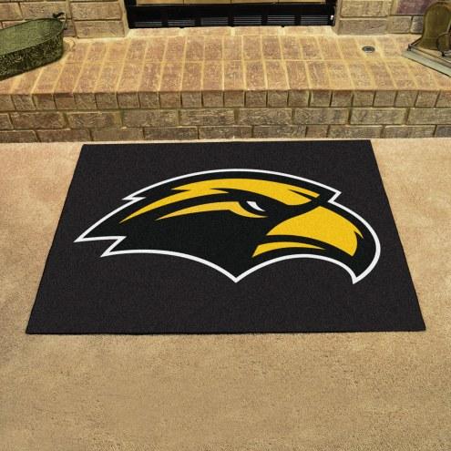 Southern Mississippi Golden Eagles All-Star Mat