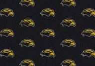 Southern Mississippi Golden Eagles College Repeat Area Rug