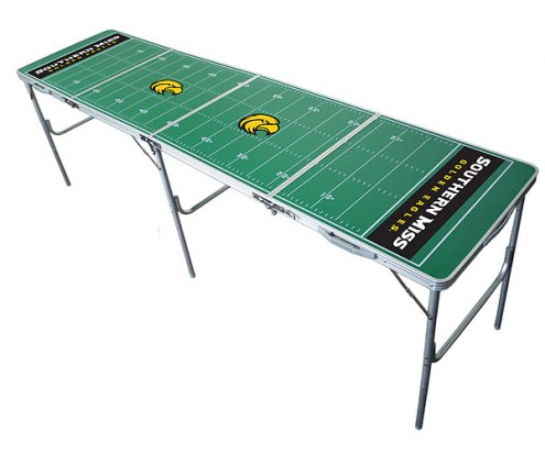 Southern Mississippi Golden Eagles College Tailgate Table