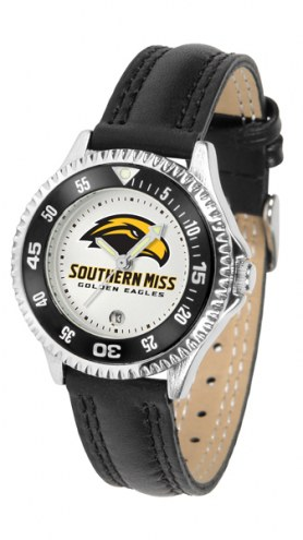 Southern Mississippi Golden Eagles Competitor Women's Watch