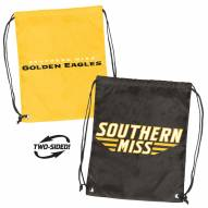 Southern Mississippi Golden Eagles Doubleheader Backsack