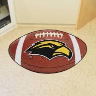 Southern Mississippi Golden Eagles Football Floor Mat