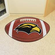 Southern Mississippi Golden Eagles Football Floor Mat
