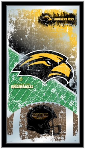 Southern Mississippi Golden Eagles Football Mirror