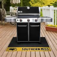 Southern Mississippi Golden Eagles Grill Mat