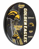 Southern Mississippi Golden Eagles Digitally Printed Wood Sign