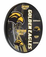 Southern Mississippi Golden Eagles Digitally Printed Wood Sign