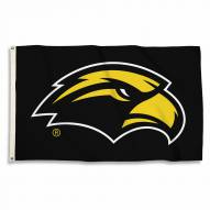 Southern Mississippi Golden Eagles Logo 3' x 5' Flag