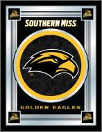 Southern Mississippi Golden Eagles Logo Mirror