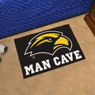 Southern Mississippi Golden Eagles Man Cave Starter Mat