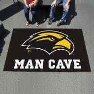 Southern Mississippi Golden Eagles Man Cave Ulti-Mat Rug
