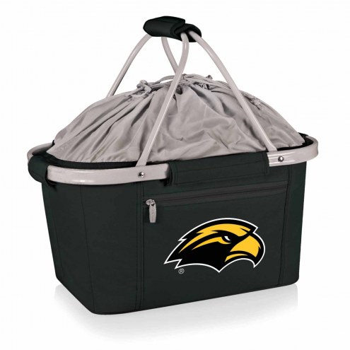 Southern Mississippi Golden Eagles Metro Picnic Basket