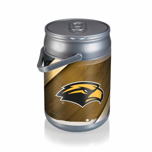 Southern Mississippi Golden Eagles NCAA Can Cooler
