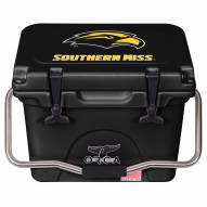 Southern Mississippi Golden Eagles ORCA 20 Quart Cooler