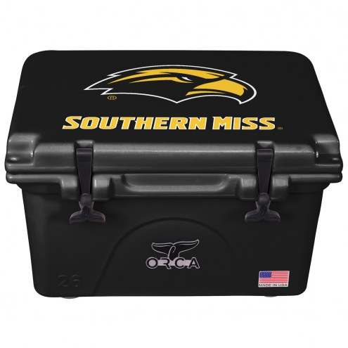 Southern Mississippi Golden Eagles ORCA 26 Quart Cooler