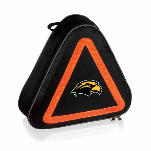 Southern Mississippi Golden Eagles Roadside Emergency Kit
