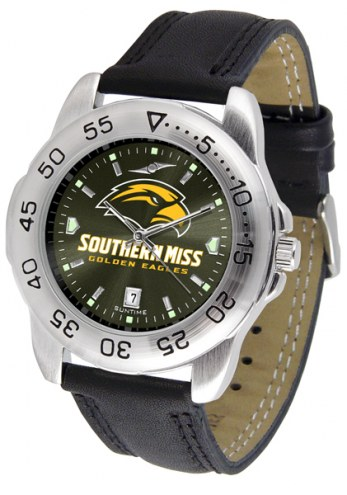 Southern Mississippi Golden Eagles Sport AnoChrome Men's Watch