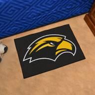 Southern Mississippi Golden Eagles Starter Rug